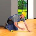 Отделочные работы представляют собой полный спектр услуг, осуществляемых с целью приданиям поверхностям декоративно-защитные свойства. Ремонт домов проводится как при изначальном строительстве, так и на протяжении всего периода эксплуатации. Некоторые собственники считают, что воспользоваться услугами профессионалов слишком дорого и начинают самостоятельно выполнять ремонт квартиры или загородного дома. Однако, отсутствие элементарных знаний и навыков приводит к серьезным финансовым затратам и необходимости повторного выполнения работ. Да и качество не может сравнительно с профессиональным ремонтом домов, выполненным квалифицированными мастерами, имеющими большой практический опыт в данной сфере. Так что, прежде чем сделать правильный выбор, решите, что для вас наиболее важно и ценно. Отделочные работы от профессиональных мастеров Наша компания предлагает качественные отделочные работы по доступным расценкам. При выборе нашей компании вы останетесь довольны качеством, приятным сотрудничеством и ценой. Исходя из ваших пожеланий и предпочтений разрабатывается индивидуальный проекционный план и дизайн ремонтируемых помещений в вашем жилище, в соответствии с которым и выполняется весь спектр мероприятий. Наши дизайнеры способны создать оригинальный и изящный интерьер помещения, неповторимый в своем роде. Выбрав ремонт дома под ключ, вы гарантированно получите полный спектр услуг по проведению отделочно-монтажных работ. Только имея достаточный практический опыт можно выполнить такие работы, как: устройство подвесного потолка, раздвижных перегородок, обустройство полов и монтаж встроенной мебели. При этом отделка будет играть функциональную и конструктивную роль. Сами работы по отделке помещений заключаются в придании всем поверхностям обновленного привлекательного внешнего вида. Для получения наилучшего качества требуется ответственно отнестись к подготовке поверхностей к дальнейшей отделке, в частности к проведению штукатурных работ. Помимо этого, оштукатуривание отвеча